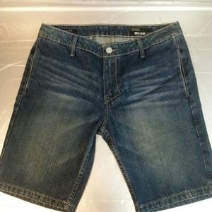 William Rast Other - William Rast Size 30 Jean Shorts! Style 03P!
