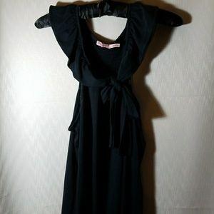 Juicy Couture Black Top