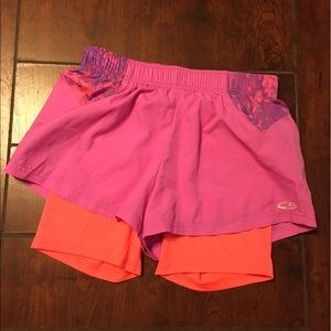 Champion Other - Athletic shorts (girls)
