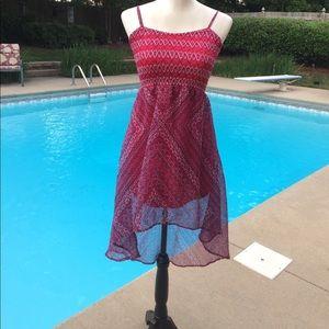 GORGEOUS Jessica Simpson NWOT dress