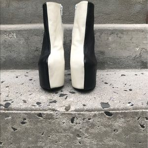 YES Shoes - YES brand booties