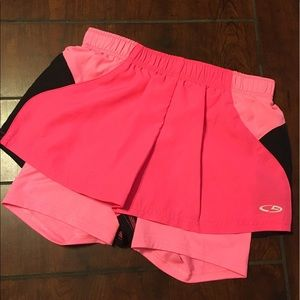Champion Other - Girls athletic shorts
