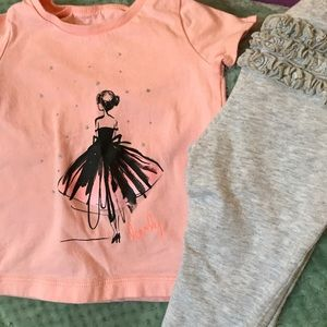 Other - 3 for $15! 2 outfits!