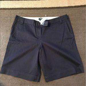 J. Crew Factory Pants - NWT J crew factory shorts