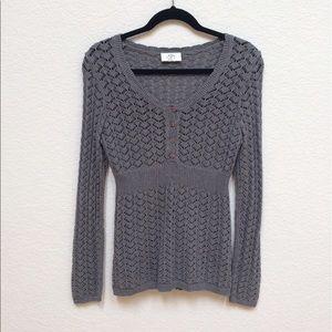 LOFT Sweaters - Loft Knit Sweater