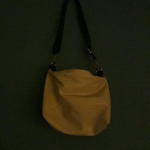 Black Rivet Handbags - Black river purse bought at Wilson s leather