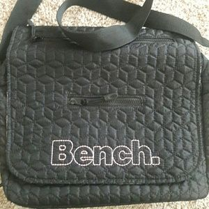 Bench Handbags - Bench messenger bag