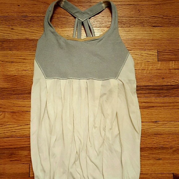 67 off lululemon athletica tops lululemon top with for Shirts with built in sports bra