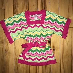 Gymboree Other - 3t-4t lightweight cotton summer sweater