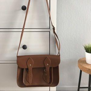 "The Cambridge Satchel Company Handbags - Cambridge Satchel Company 11"" Satchel -Vintage tan"