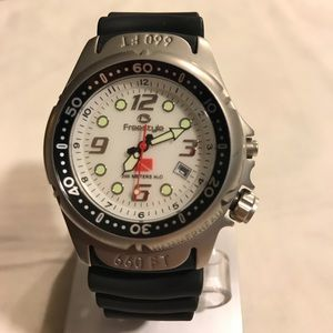Freestyle Other - Men's Freestyle Hammerhead Divers watch