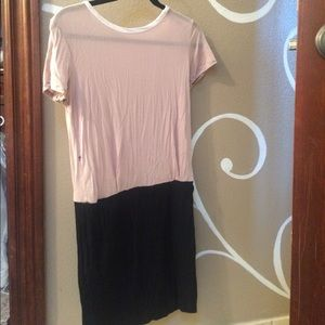 Loomstate Dresses & Skirts - Simple t shirt dress