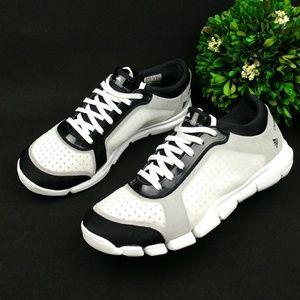 Adidas by Stella McCartney Shoes - Adidas Stella McCartney white mesh sneakers