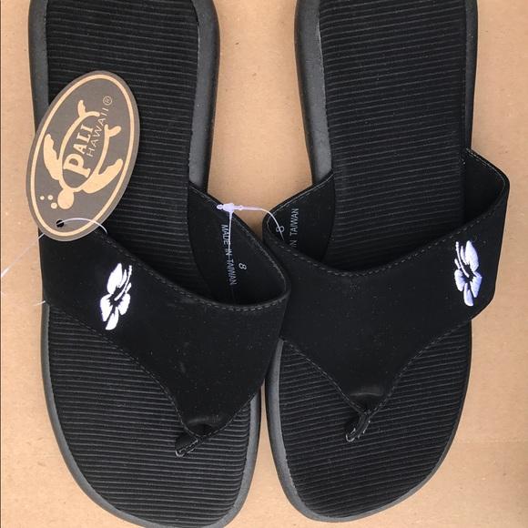 ebfbc991e Pali Hawaii Shoes