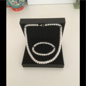 Honora Jewelry - Honora Freshwater Pearl Collection Set
