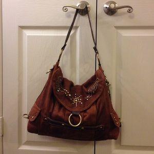 Kathy Van Zeeland Handbags - 🌴NEW LISTING🌴 Kathy Van Zeeland Handbag