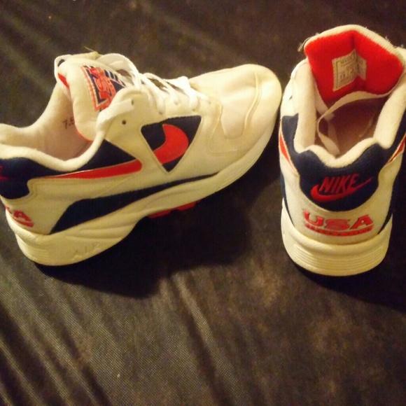 detailing 788d3 e910e ... Nike Air 1993 Icarus USA Track and Field! M592b7b05d14d7b284e00b184