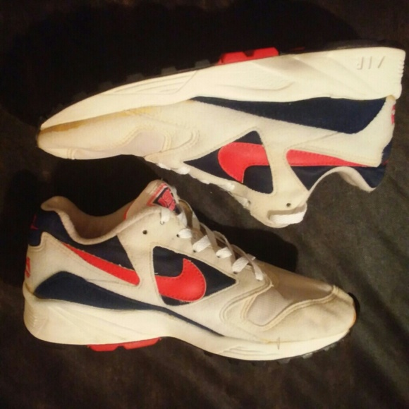 official photos 06a99 74ead ... 2 Nike Shoes - OFFERS Nike Air 1993 Icarus USA Track and Field!