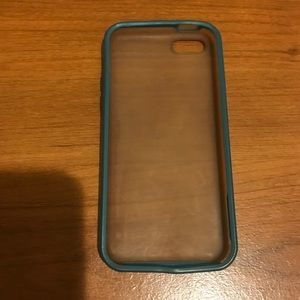 iPhone 5C see through case