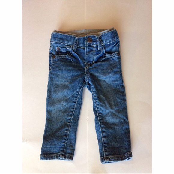 Find great deals on eBay for gap toddler jeans. Shop with confidence.