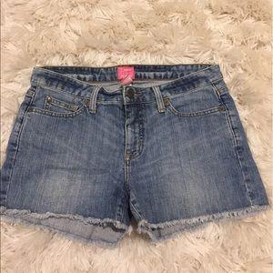 曆 DREW JEANS 曆 Awesome Shorts SZ 8