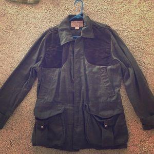 Filson Other - Filson Wool Tweed Shooting Jacket