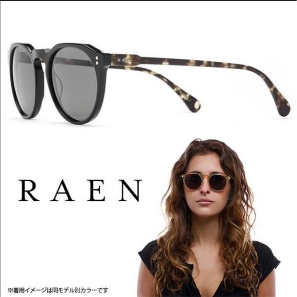 78777bfcf6 RAEN Remmy 52 polarized sunglasses