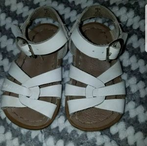 Salt Water Sandals by Hoy Other - Salt waters size 4c