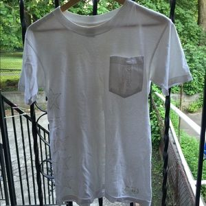 Chrome Hearts Other - Chrome hearts white tee shirt