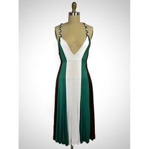 Zara Dresses & Skirts - Zara Colorblock Dress