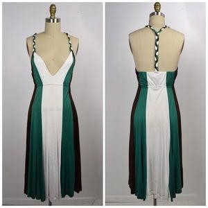 Zara Colorblock Dress