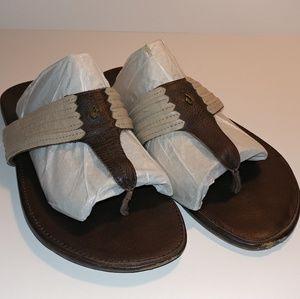 OluKai Shoes - Olukai Mahina Sandals