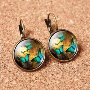 Jewelry - Liebe Engel Earrings🌟