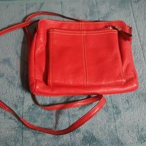 Tignanello crossbody  purse
