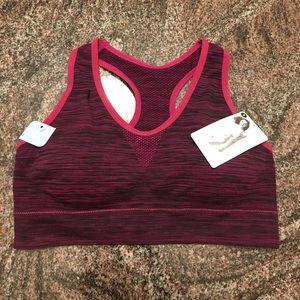 Jockey Other - New Jockey sports bra w/ removable padding