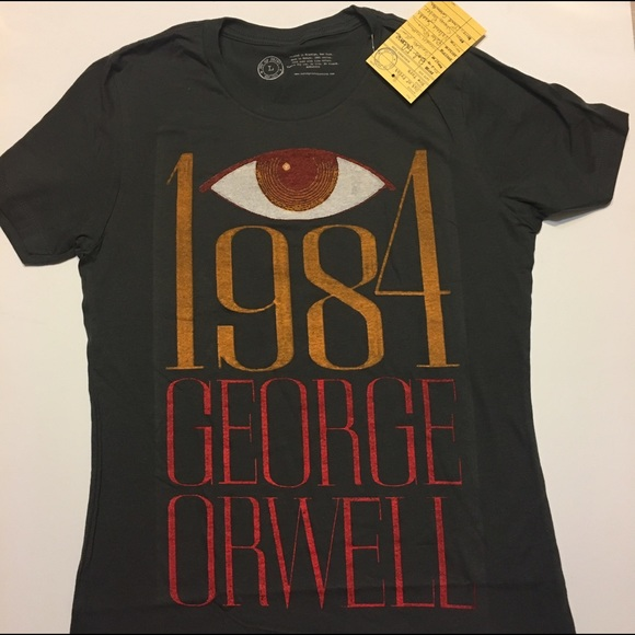 women in 1984 orwell On the other hand, george orwell seemed to have a tinge of unusual attitude  when it comes to women it was not until the year 1984, when feminist scholar,.