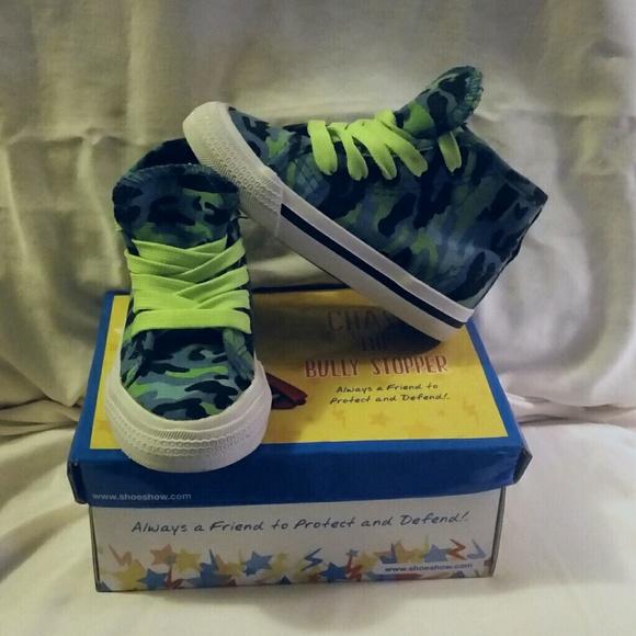Converse Kids Shoe Strings