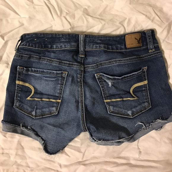 80 off american eagle outfitters pants super stretch