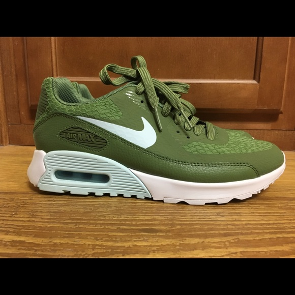 d4a90efee5 Nike Air Max 90 Ultra 2 Shoe Palm Green. M_592bde6bc2845611d801e590