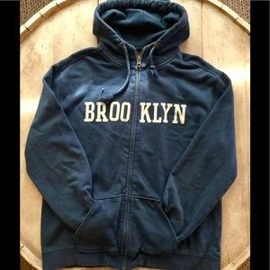 Brooklyn Industries Other - Brooklyn Industries Hooded Sweatshirt