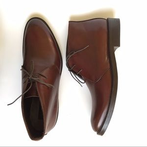 To Boot Other - New TO BOOT NEW YORK Leather Chukka Boots sz 11.5