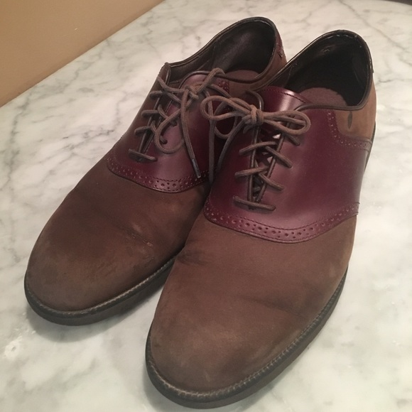 rock port men Shop from the world's largest selection and best deals for rockport casual shoes for men shop with confidence on ebay.
