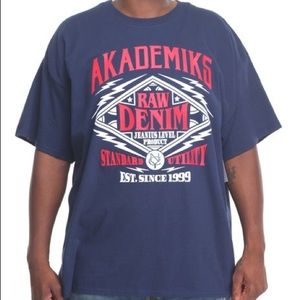 Akademiks Other - Akademiks Big & Tall Men's T Shirt