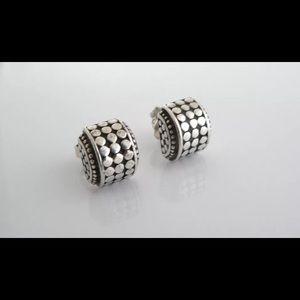 John Hardy Jewelry - John Hardy Dot Earrings