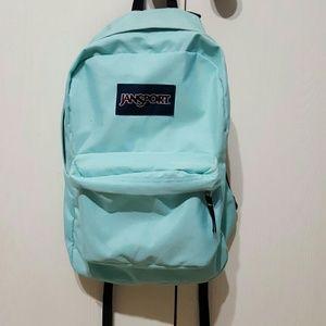 Jansport Handbags - 🍑🌻USED JANSPORT BACKPACK🌻🍑