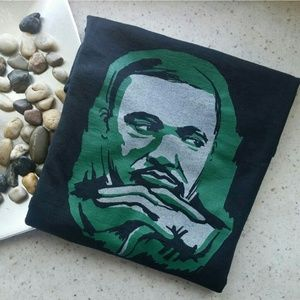 Tops - Martin Luther King tshirt, size M