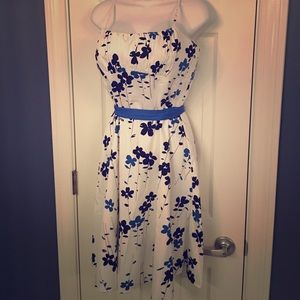 A.P.N.Y. Dresses & Skirts - A.P.N.Y. Summer sundress size 12