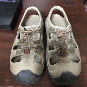 CROCS Shoes - Crocs  Bite 9
