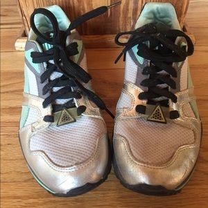 Puma Shoes - Puma gym shoe