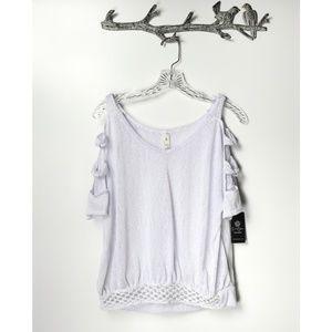 🔴 Clearout / Jessica Simpson Sportswear Top